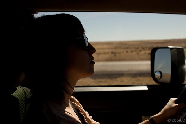 Mon Driving