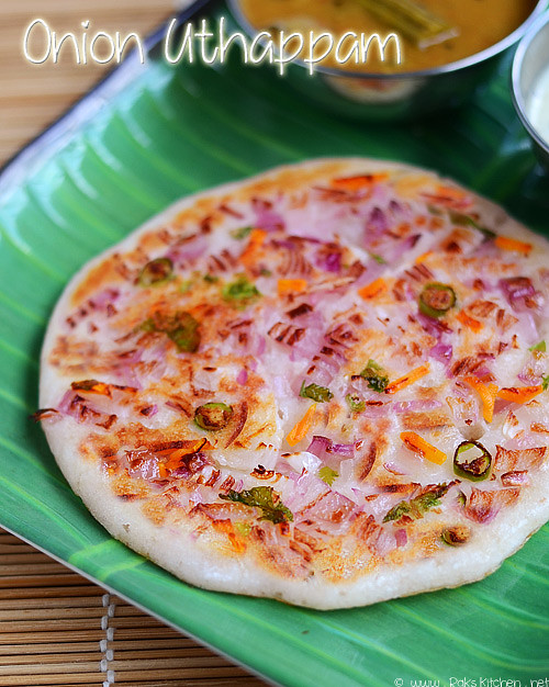 South Indian Fast Food Recipes