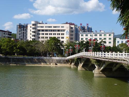 Hainan13-Wuzhishan-ville (9)