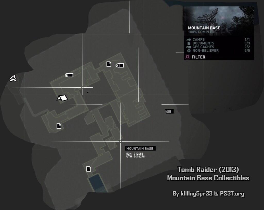 guia de tomb raider 7: