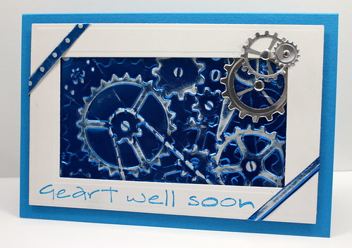 Gear (t) well soon