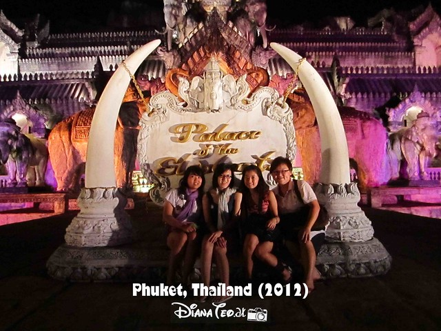 Phuket Fantasea 08