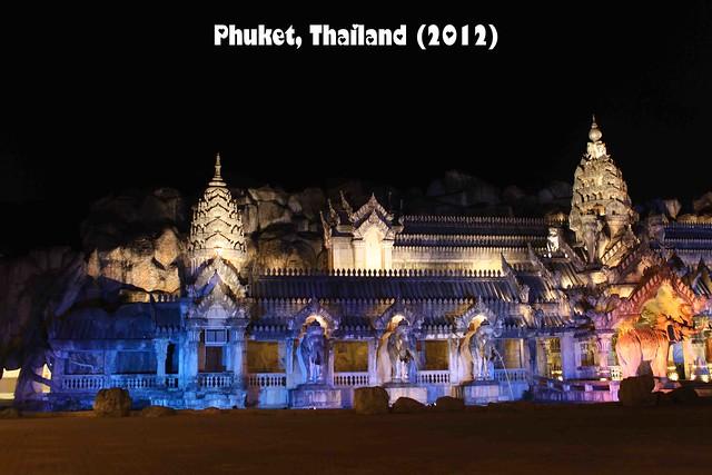 Phuket Fantasea 07