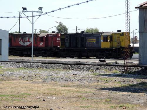 ALCO RSD35 6445 - 6442
