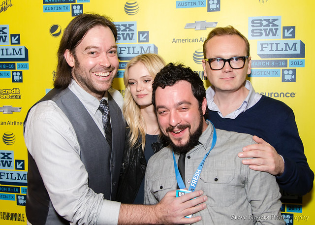 Cheap Thrills - World Premiere - SXSW