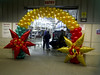 Christmas Promotion Arch. 2nd November 2012