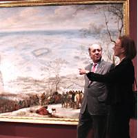 Los nórdicos en el Museo de Bellas Artes