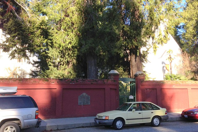 California Historical Landmark #855