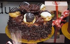Edinburgh cake heaven 07