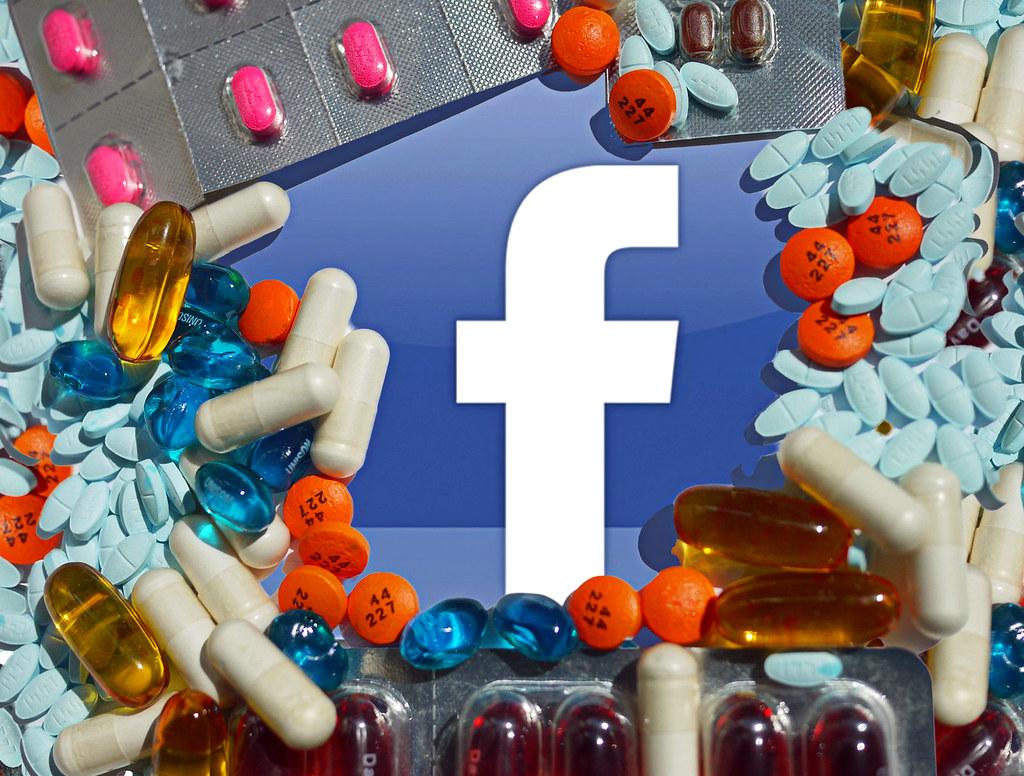 Facebook Overdose