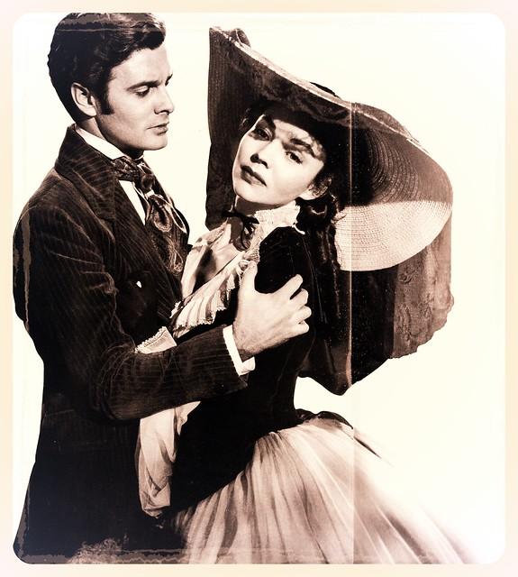 madame bovary 1949 jennifer jones louis jourdan