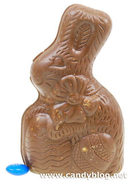 Russell Stover Kris P. Pretzel Bunny
