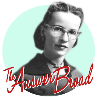 The Answer Broad_150