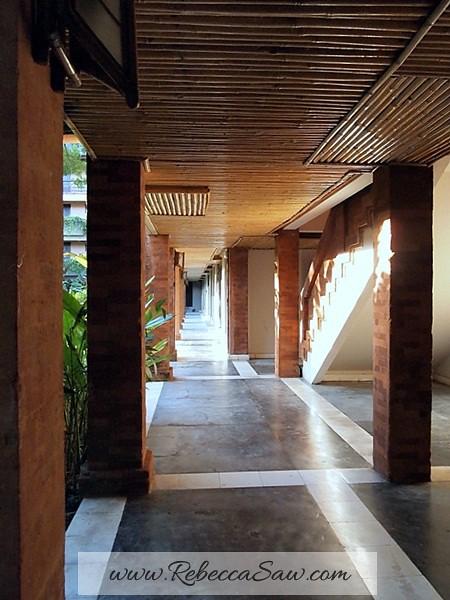 1 Club Med Bali - Rebecca Saw