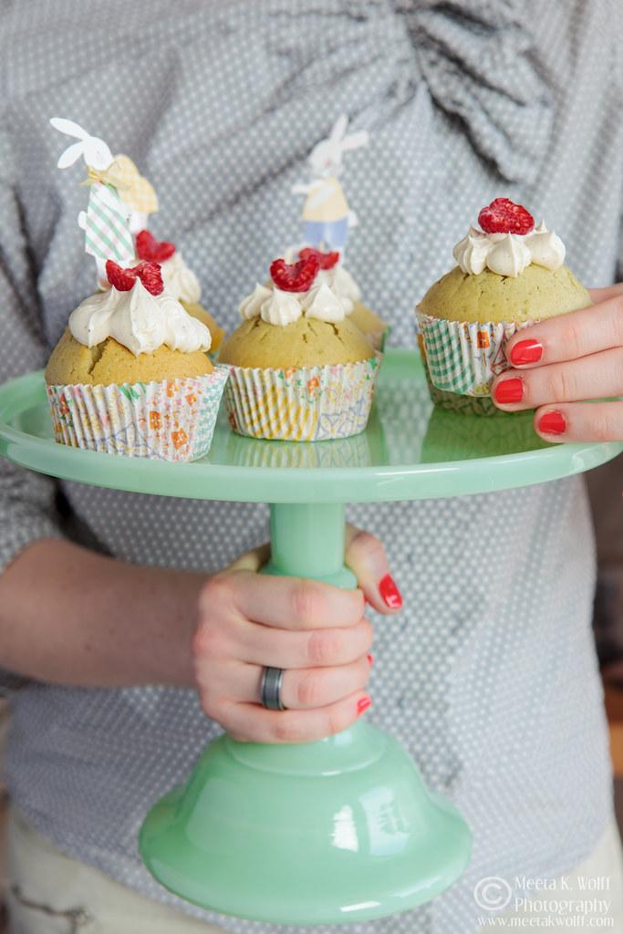 Pistachio Cupcakes-0035 by Meeta K. Wolff