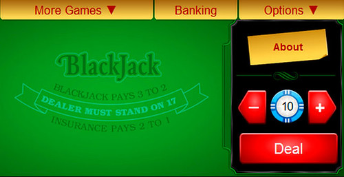 Royal Vegas Mobile Casino iPad, iPhone