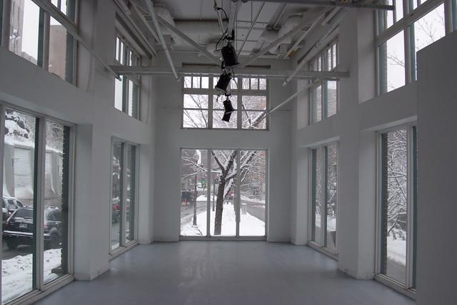 Galerie Engramme / Engramme's gallery