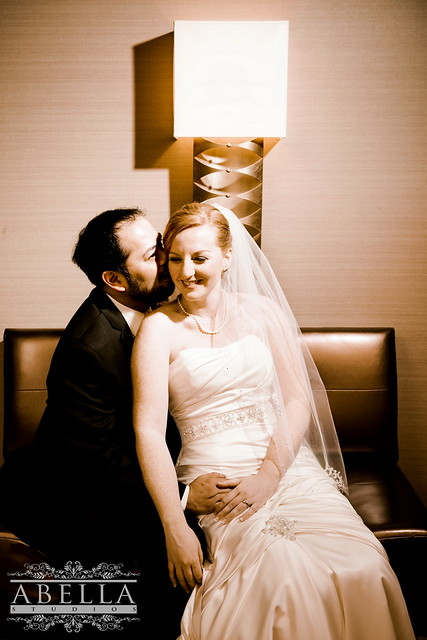 Nora & Manny - NJ Wedding Photos by www.abellastudios.com