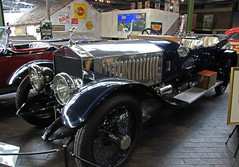 automobile, rolls-royce silver ghost, vehicle, touring car, antique car, vintage car, land vehicle, luxury vehicle, motor vehicle, classic,