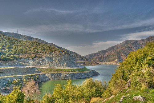 lake thessaly lakeplastira smokovo argithea