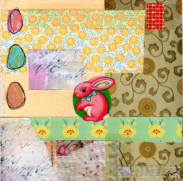 365 Collages | Week 12 – Easter Edition