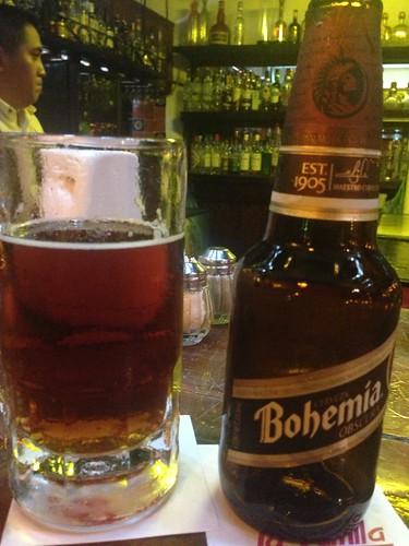 Bohemia Obscura