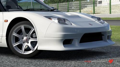 Forza458
