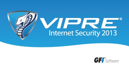 VIPRE Internet Security 2013