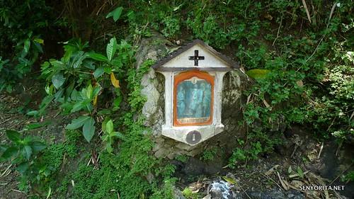 Balaan Bukid Shrine - Guimaras