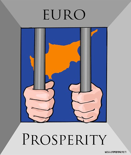 EURO PROSPERITY by Colonel Flick/WilliamBanzai7