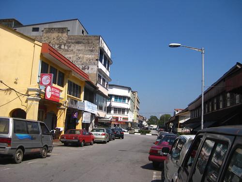 Taiping town IMG_5843