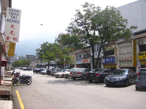 Taiping town IMG_5939