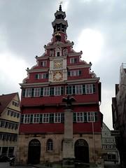 Das Alte Rathaus