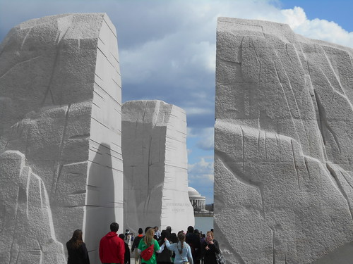 Martin Luther King, Jr. Memorial (1)