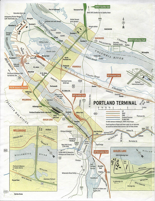Portland Triangle Map-1