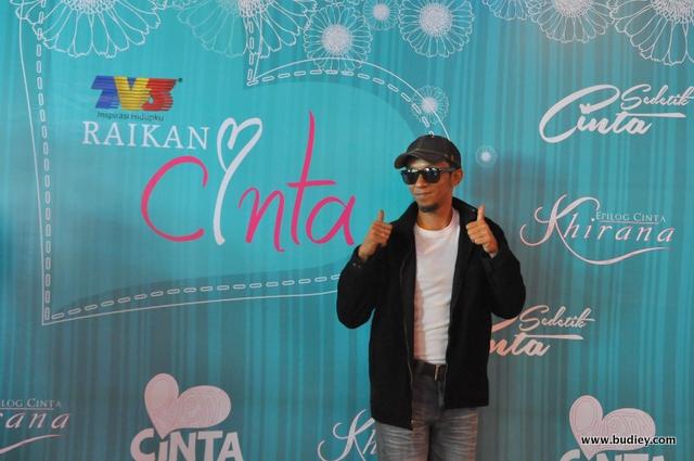 Saiful Apek (Buletin Cinta) 1-001