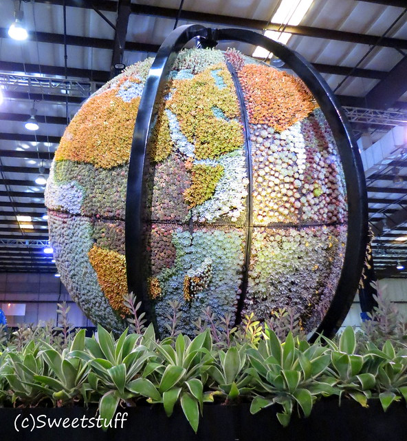 San Francisco Flower & Garden Show 2013