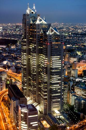 Fascinating Tokyo