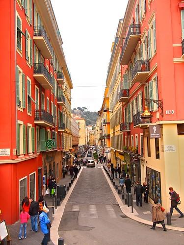 Europe 2013: Nice, France