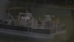 Lund Boat 2000 Sport Angler