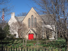St. Mark's Episcopal Church, Jackson Heights