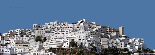 Rincones de Mojacar, Almería