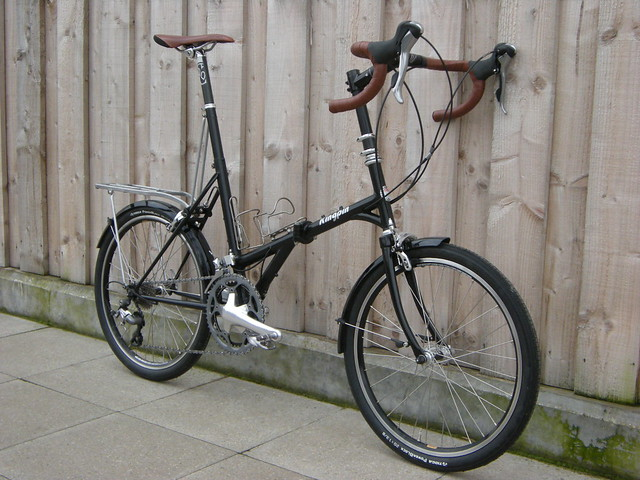 Classic Dawes Kingpin conversion