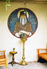 Saint Silouane