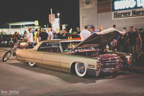 Cadillac by slowNserious