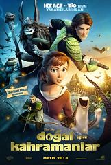 Doğal Kahramanlar - Epic (2013)