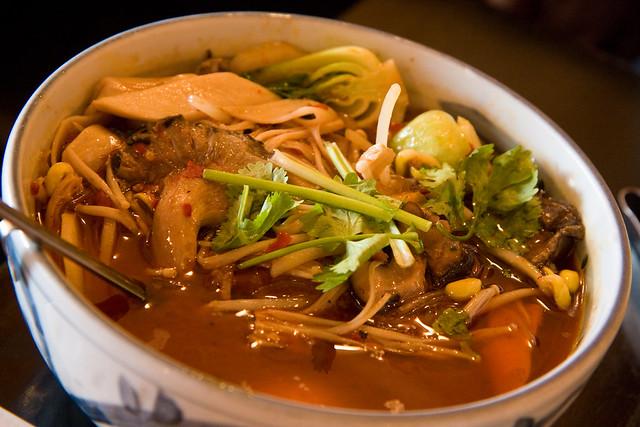 Mala tang, Hot Kitchen