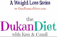 Thumbnail image for Starting the Dukan Diet