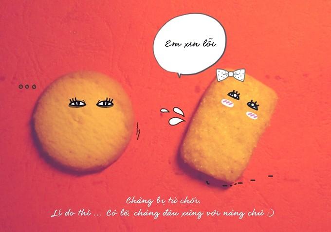 [ROS2013] Nhóm I - Cookies ? Hay câu chuyện tình yêu của những kẻ sến ?  8668049718_9b51a3a2c5_b
