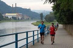 PŘÍPRAVA NA MARATON: Nacvičte plánované maratonské tempo a regenerujte
